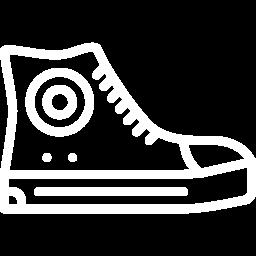 Logo chaussure