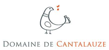 Logo du domaine de Cantalauze