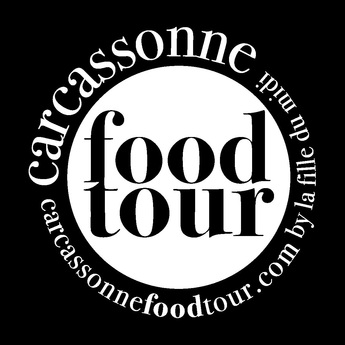 Logo Carcassonnefoodtour