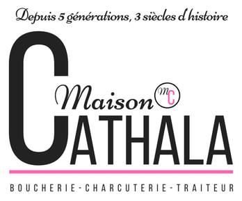 Logo Maison Cathala