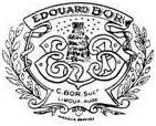 Logo Maison Bor