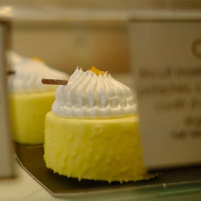 gateau citrus