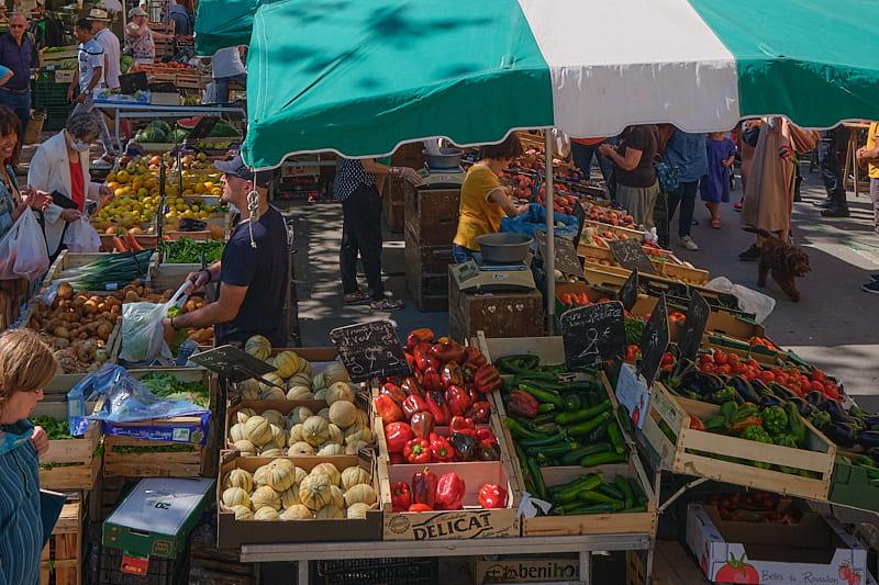 marché Carnot