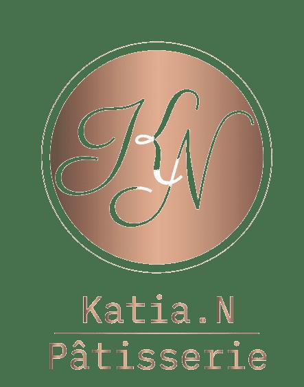 Logo Pâtisserie Katia.N